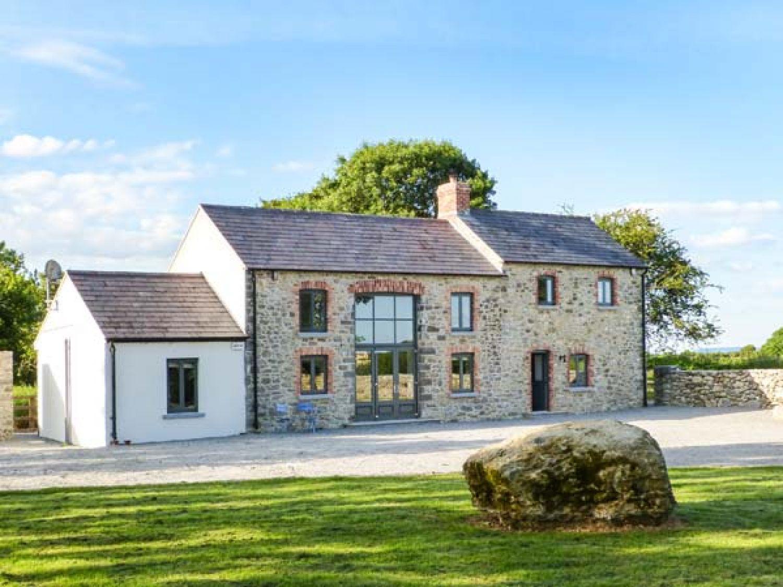 Lismakeera Lodge - South Ireland - 914946 - photo 1
