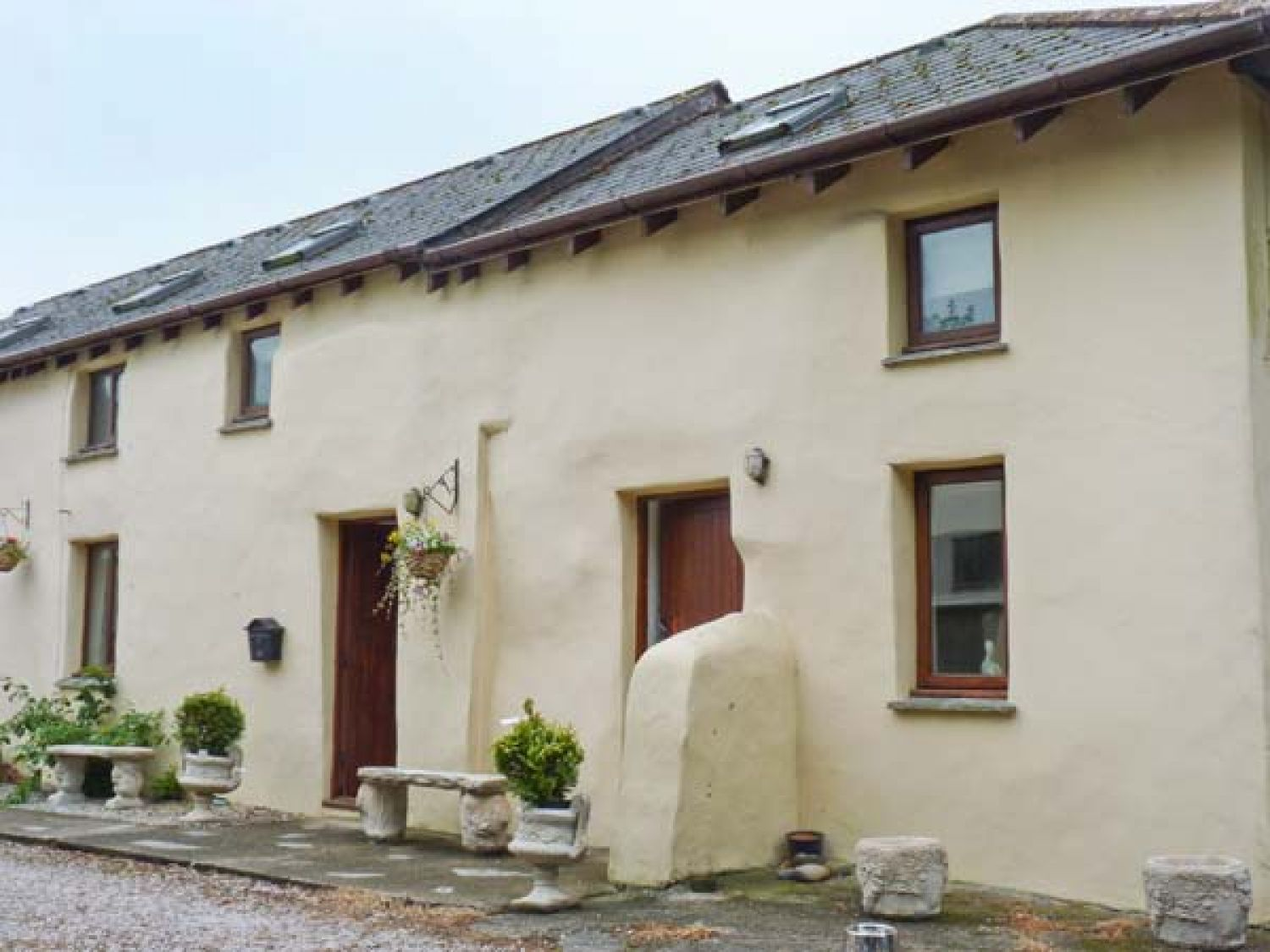 No 1 The Old Coach House - Cornwall - 914991 - photo 1
