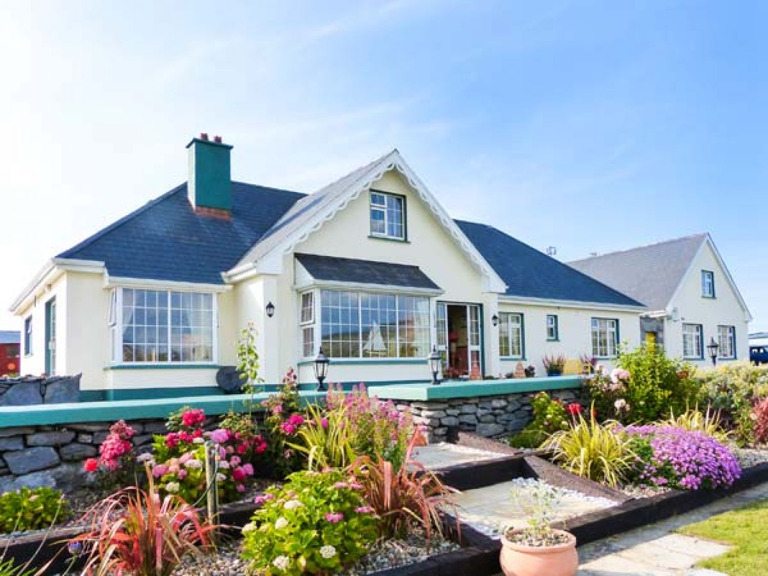 Donour Lodge - County Clare - 915132 - photo 1