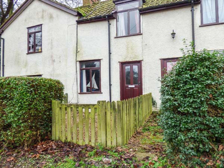 Chapel Cottage - Suffolk & Essex - 915284 - photo 1