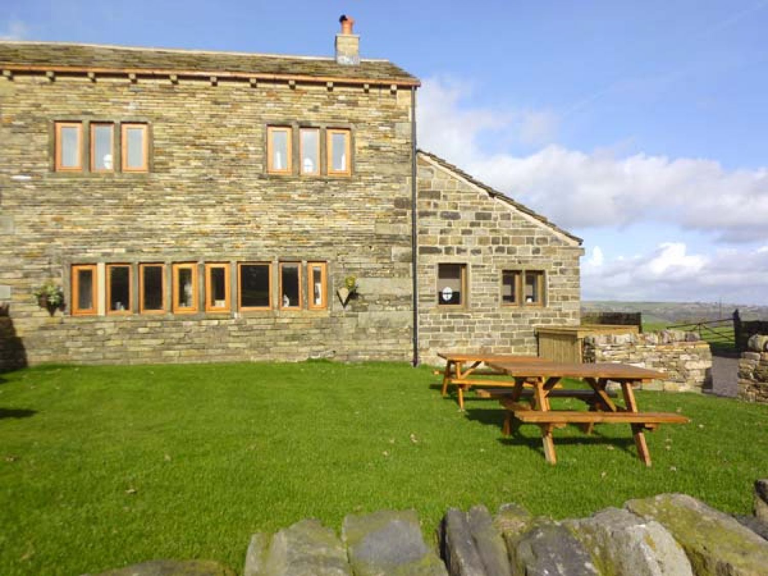 Upper Peaks Cottage - Peak District - 915369 - photo 1