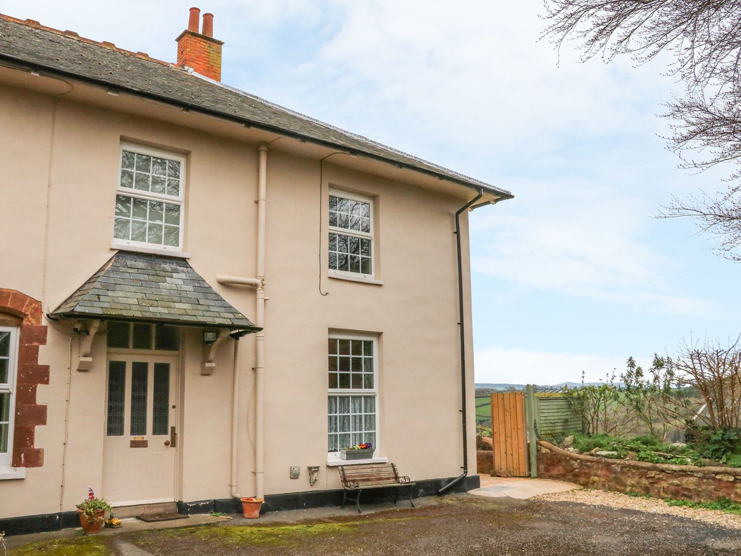 The Well House Cottage - Somerset & Wiltshire - 915415 - photo 1
