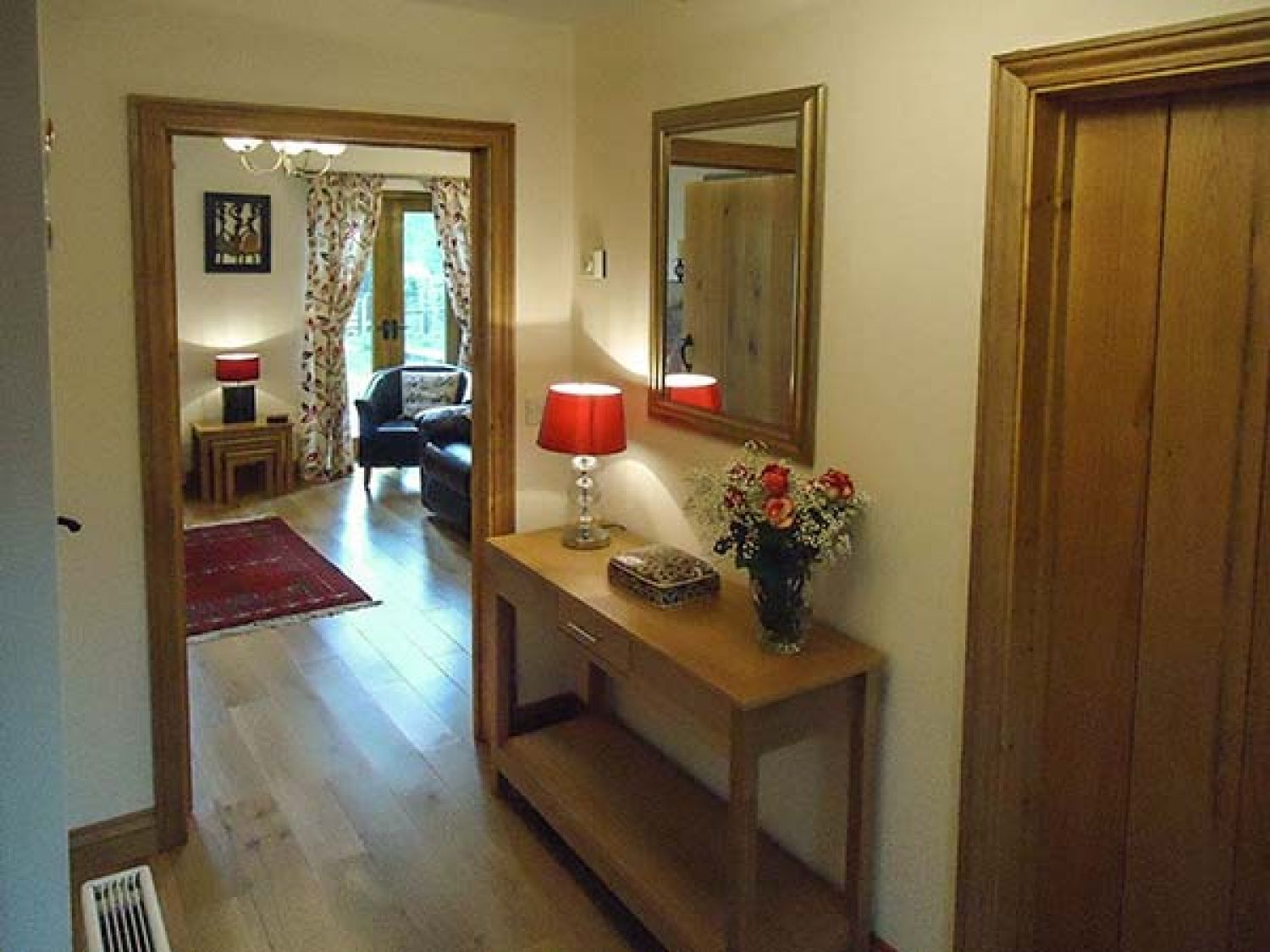 Garden Cottage | Monkland | Self Catering Holiday Cottage