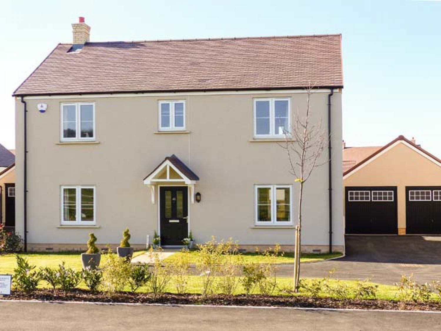 Hillview - Cotswolds - 915478 - photo 1