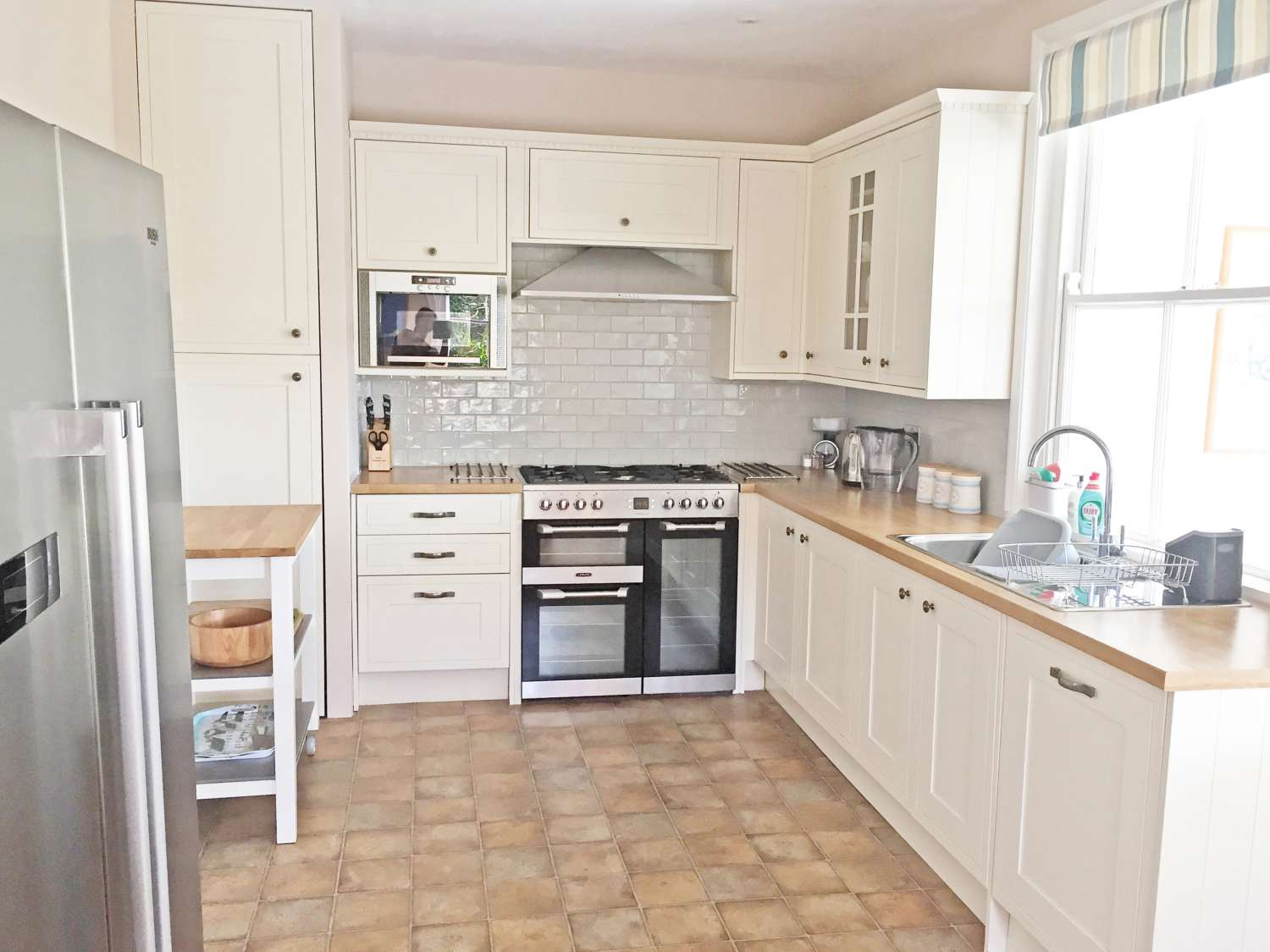 St Davids | Yarmouth | South Of England | Self Catering Holiday Cottage