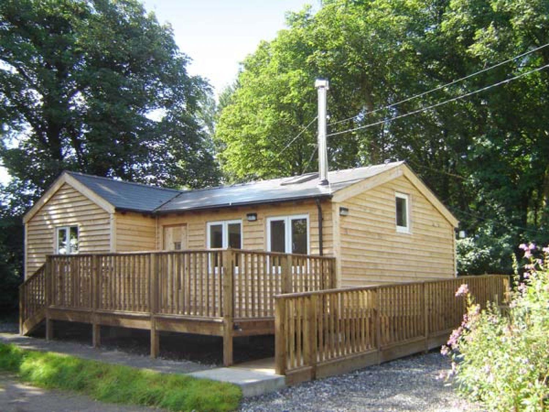 Seadrift Cabin - South Wales - 915644 - photo 1