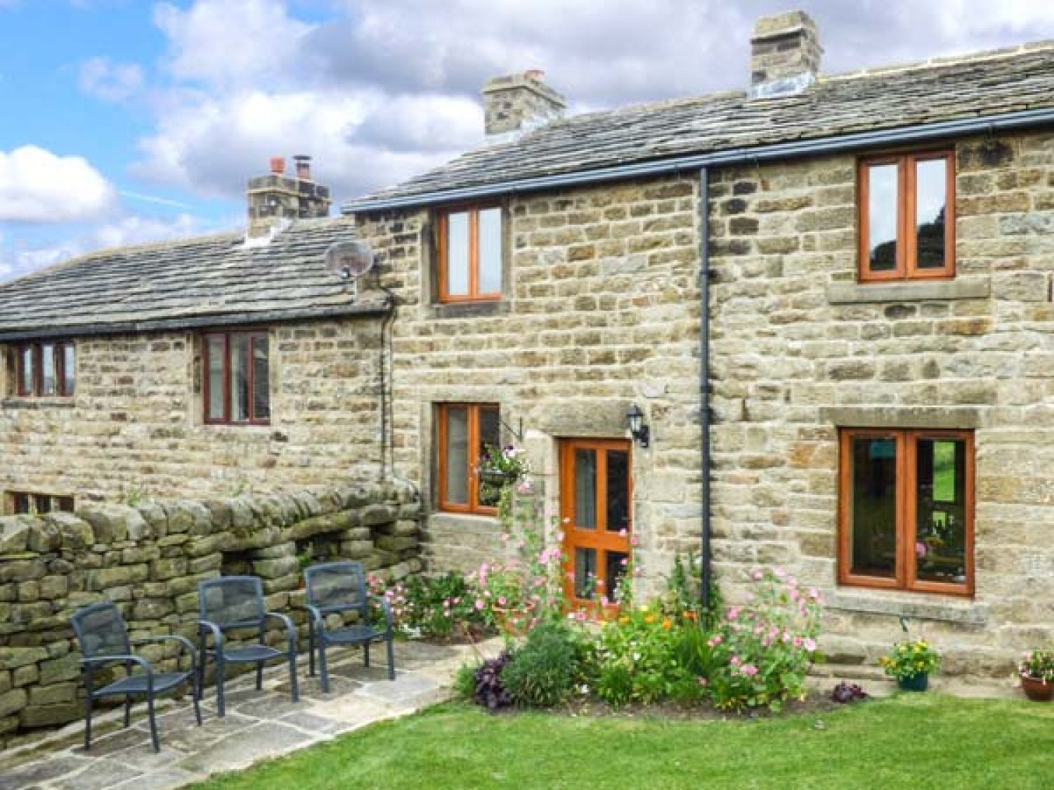 Curlew Cottage - Yorkshire Dales - 915699 - photo 1