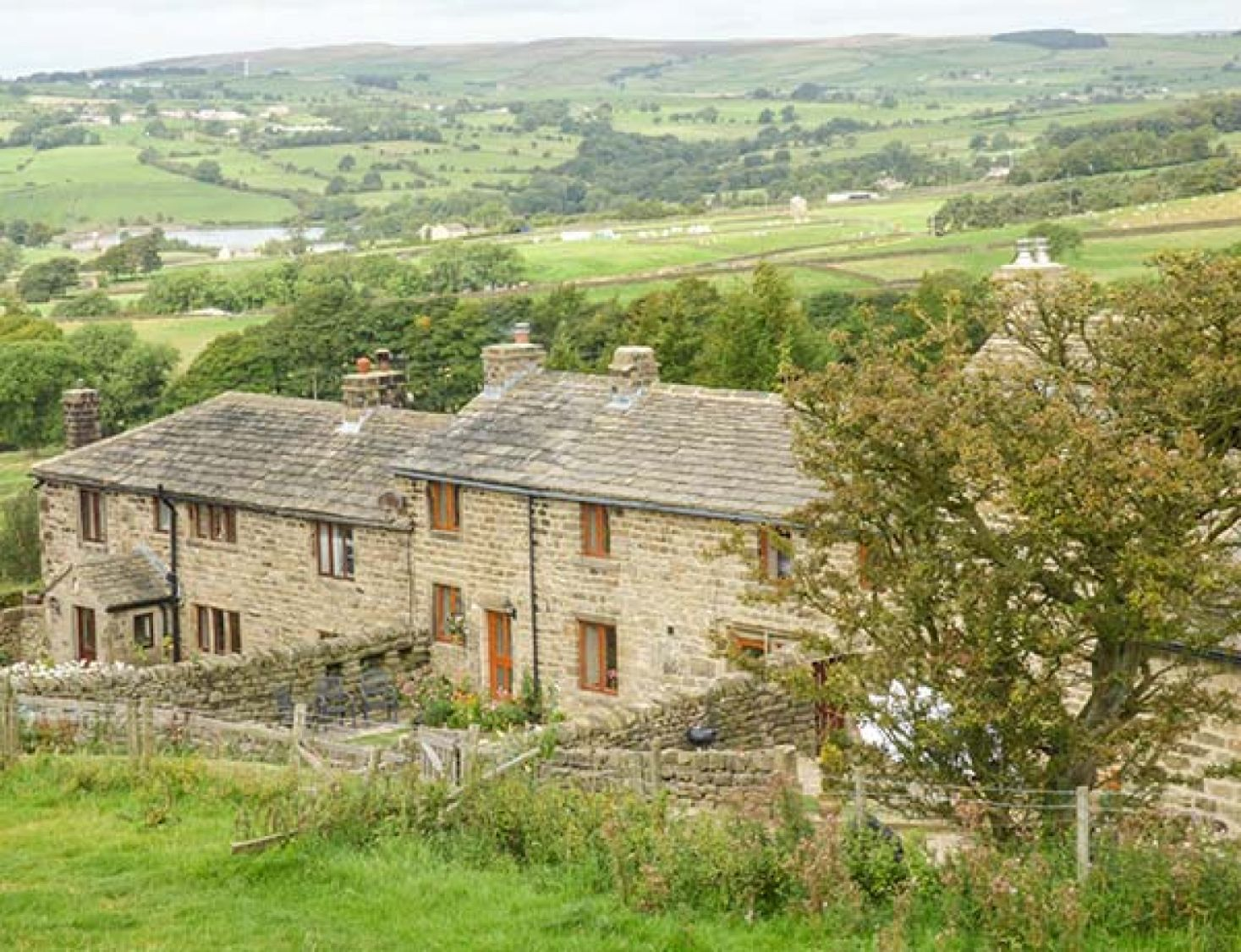 Kestrel Cottage - Yorkshire Dales - 915700 - photo 1