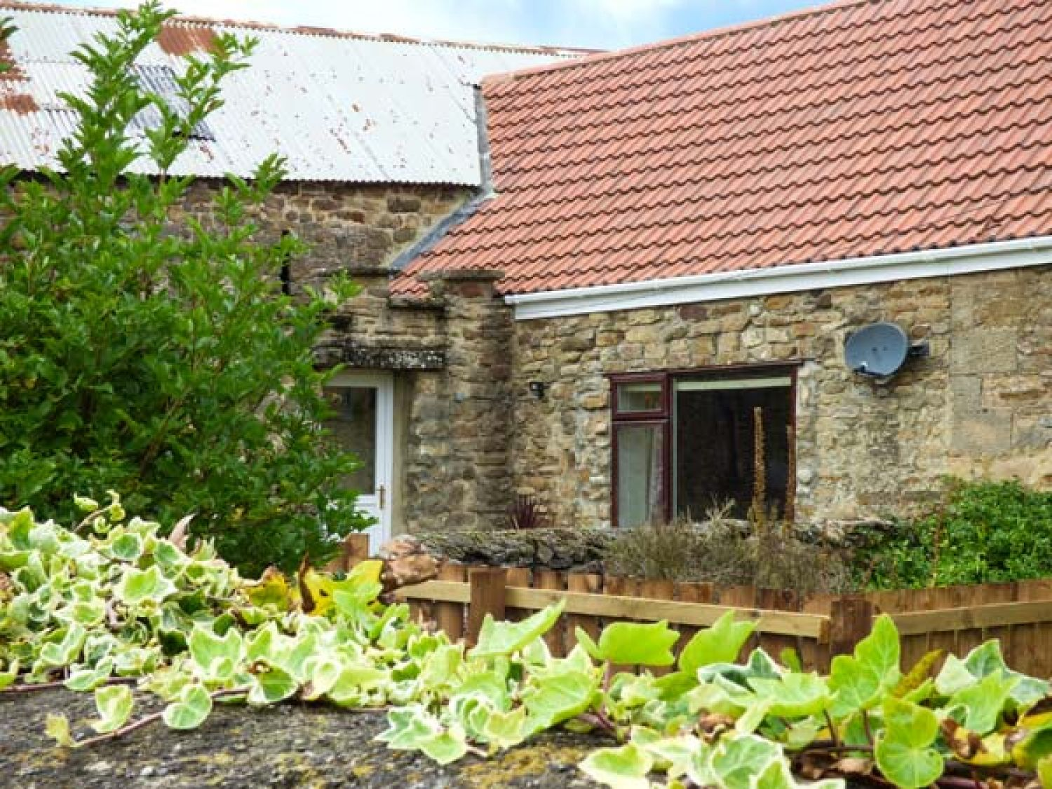 Barforth Hall Cottage - Yorkshire Dales - 915731 - photo 1