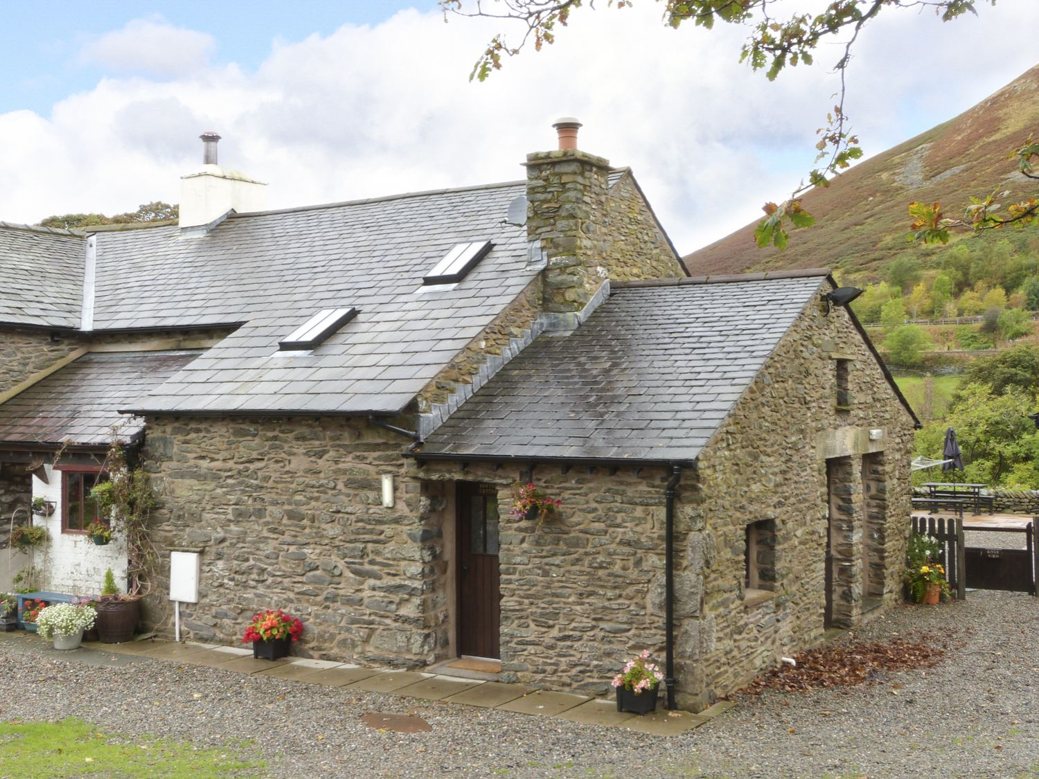 Oak Tree Cottage - Lake District - 915760 - photo 1