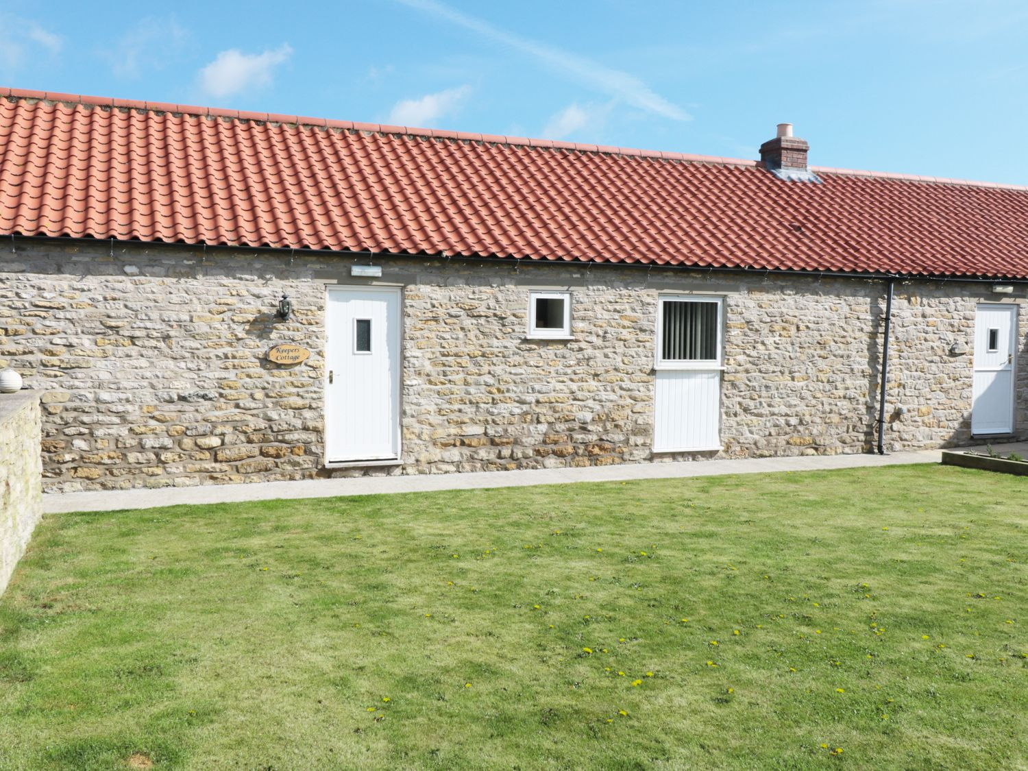 Keepers Cottage - Whitby & North Yorkshire - 915764 - photo 1