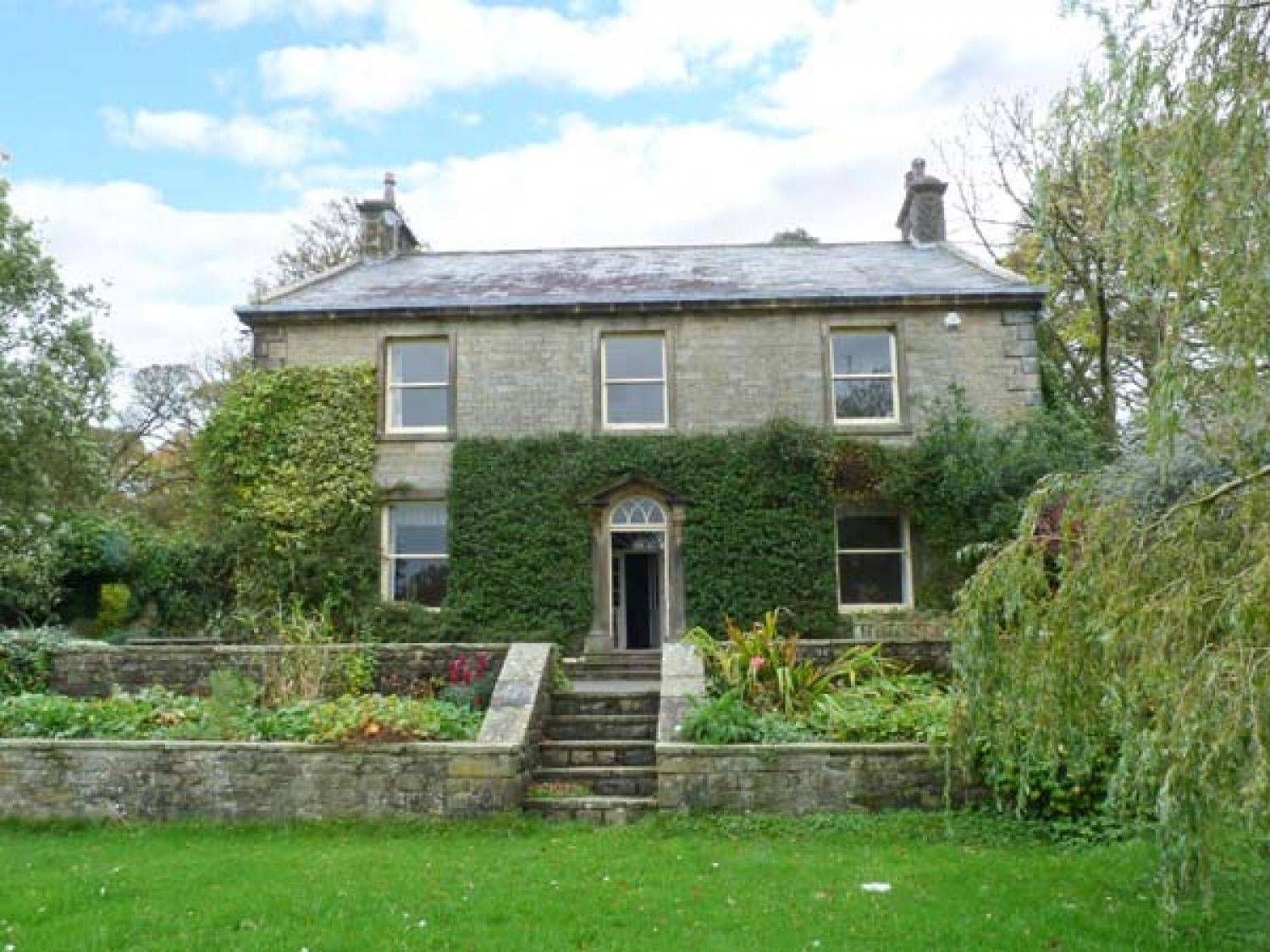 Mearbeck House Settle Mearbeck Yorkshire Dales