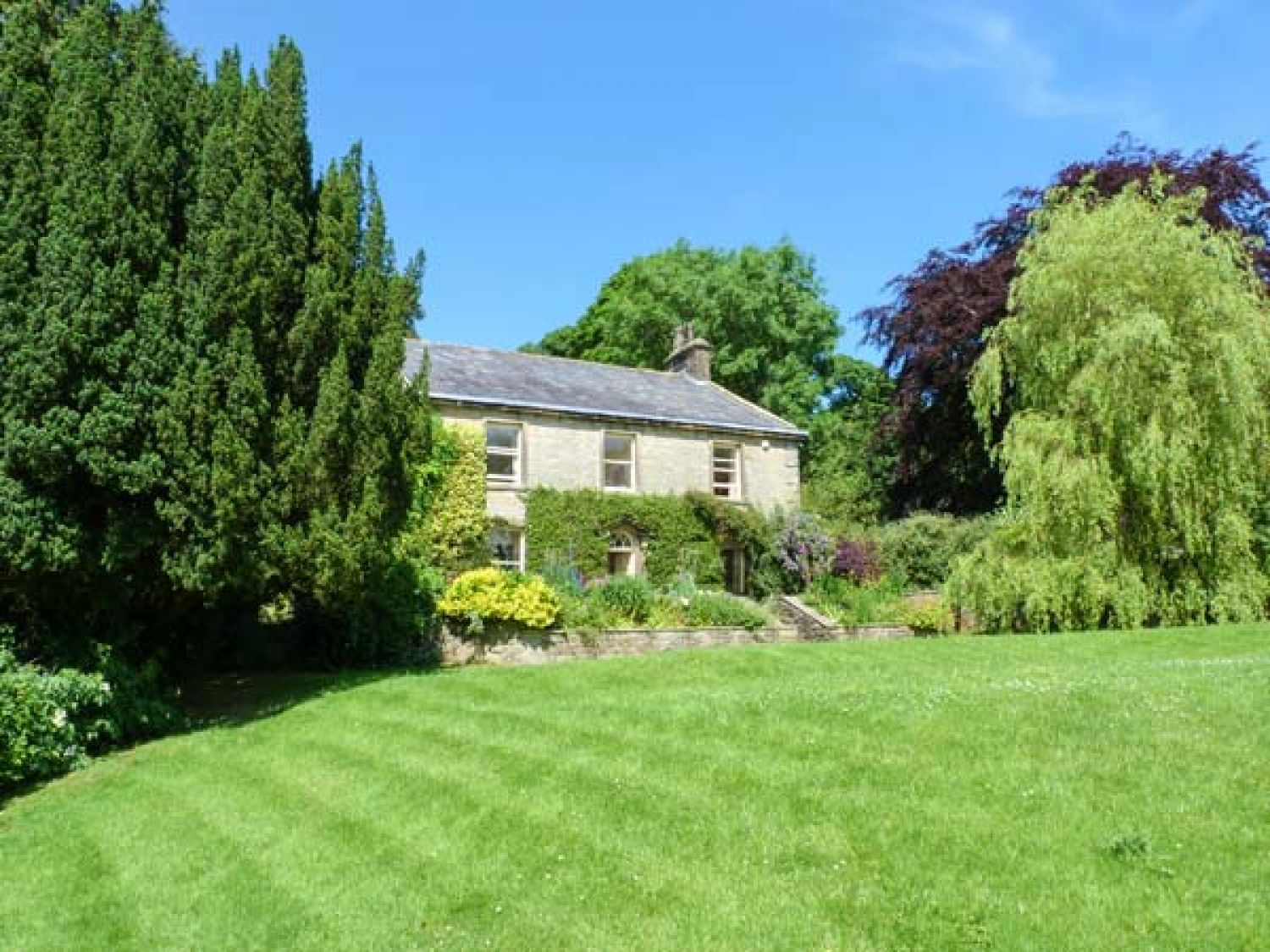 Mearbeck House - Yorkshire Dales - 915769 - photo 1
