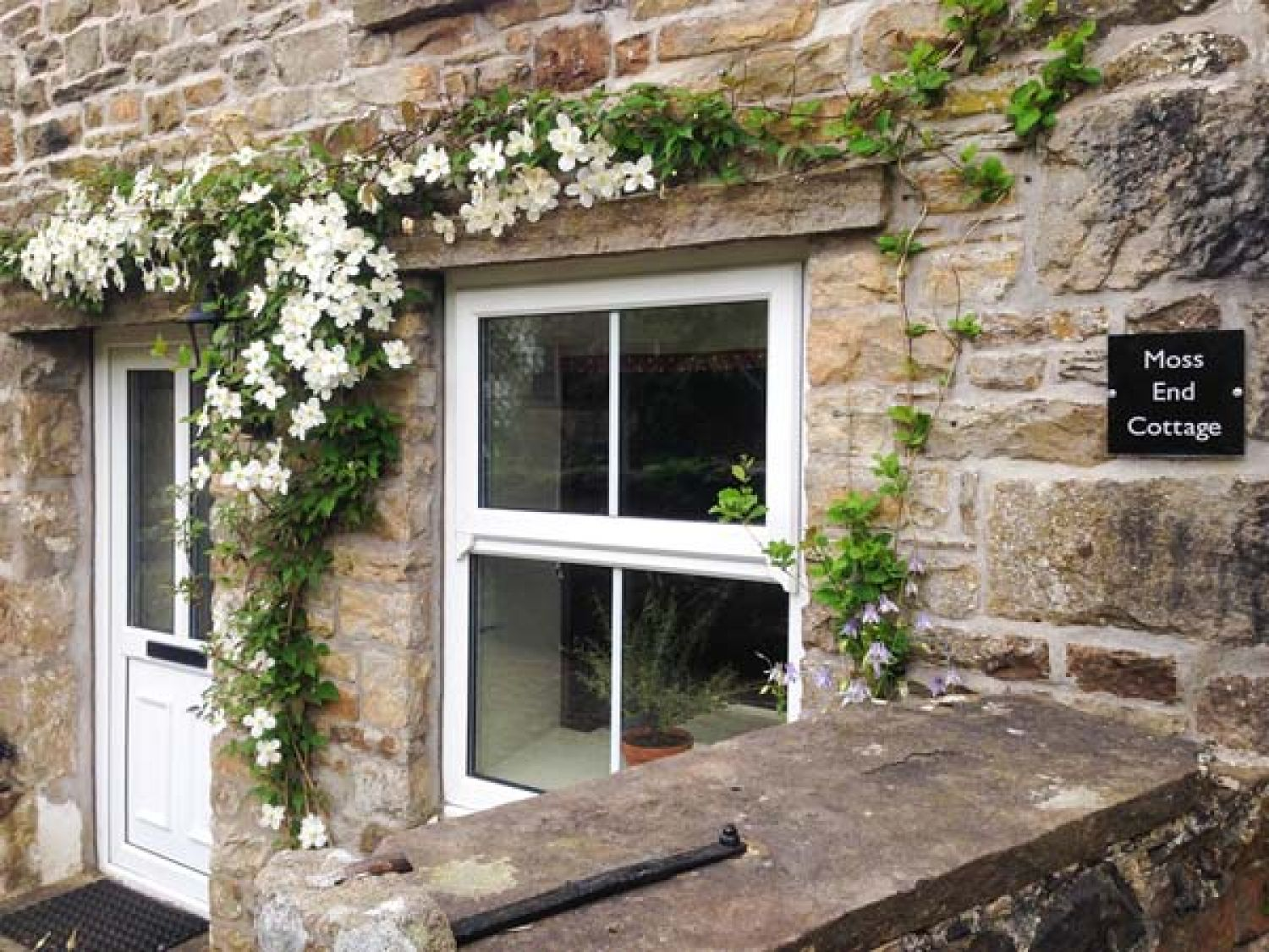Moss End Cottage - Yorkshire Dales - 915782 - photo 1