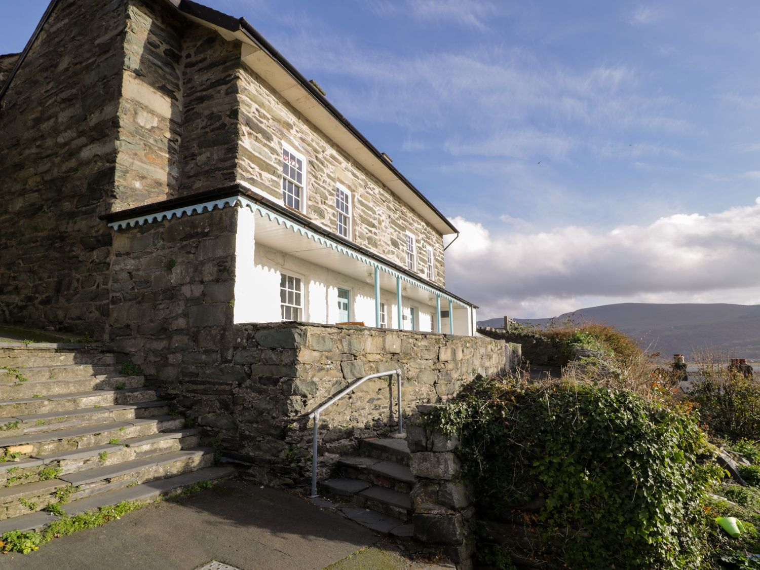Goronwy Cottage - North Wales - 915804 - photo 1