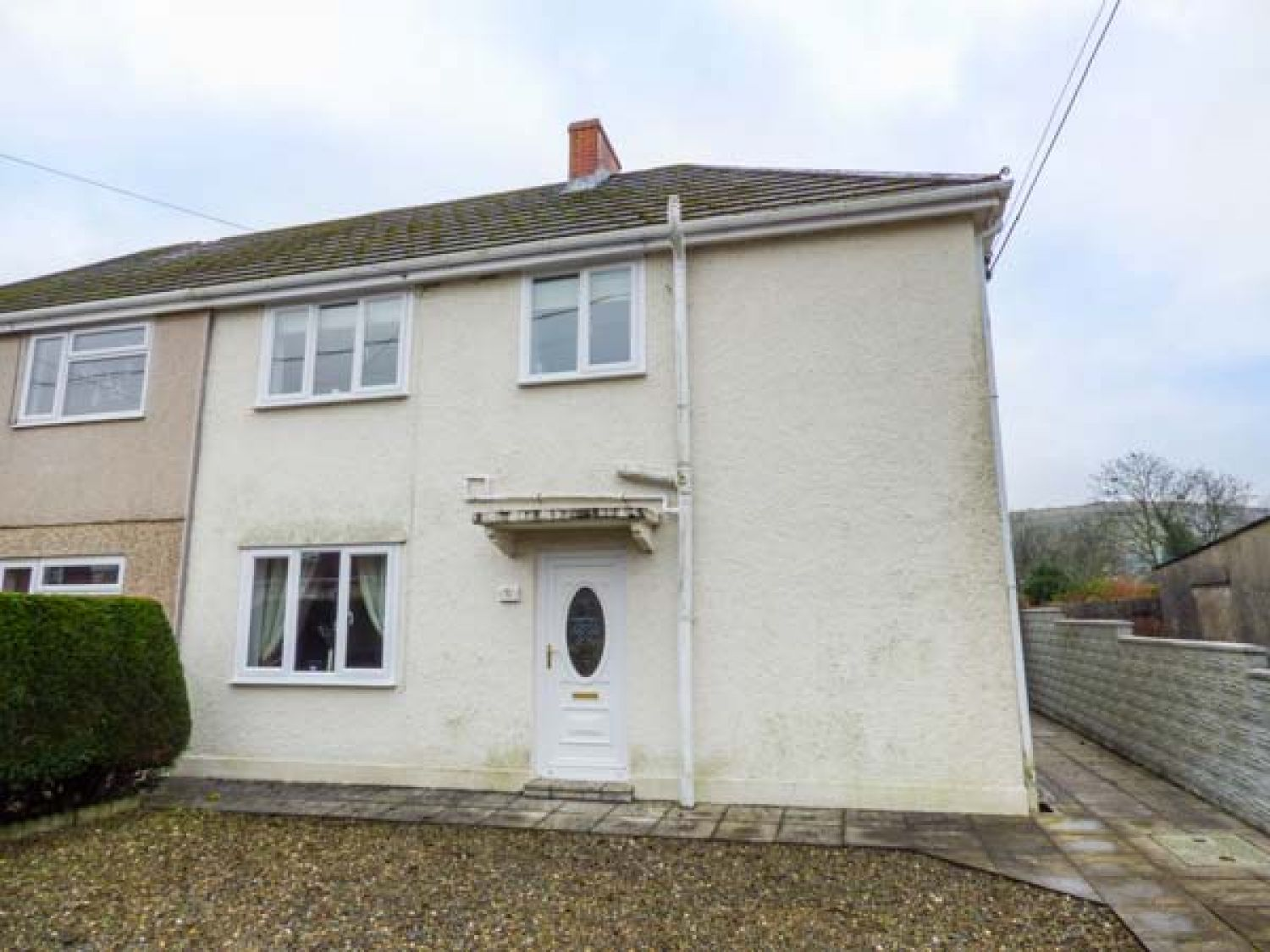31 Heol Y Coedcae - South Wales - 915825 - photo 1