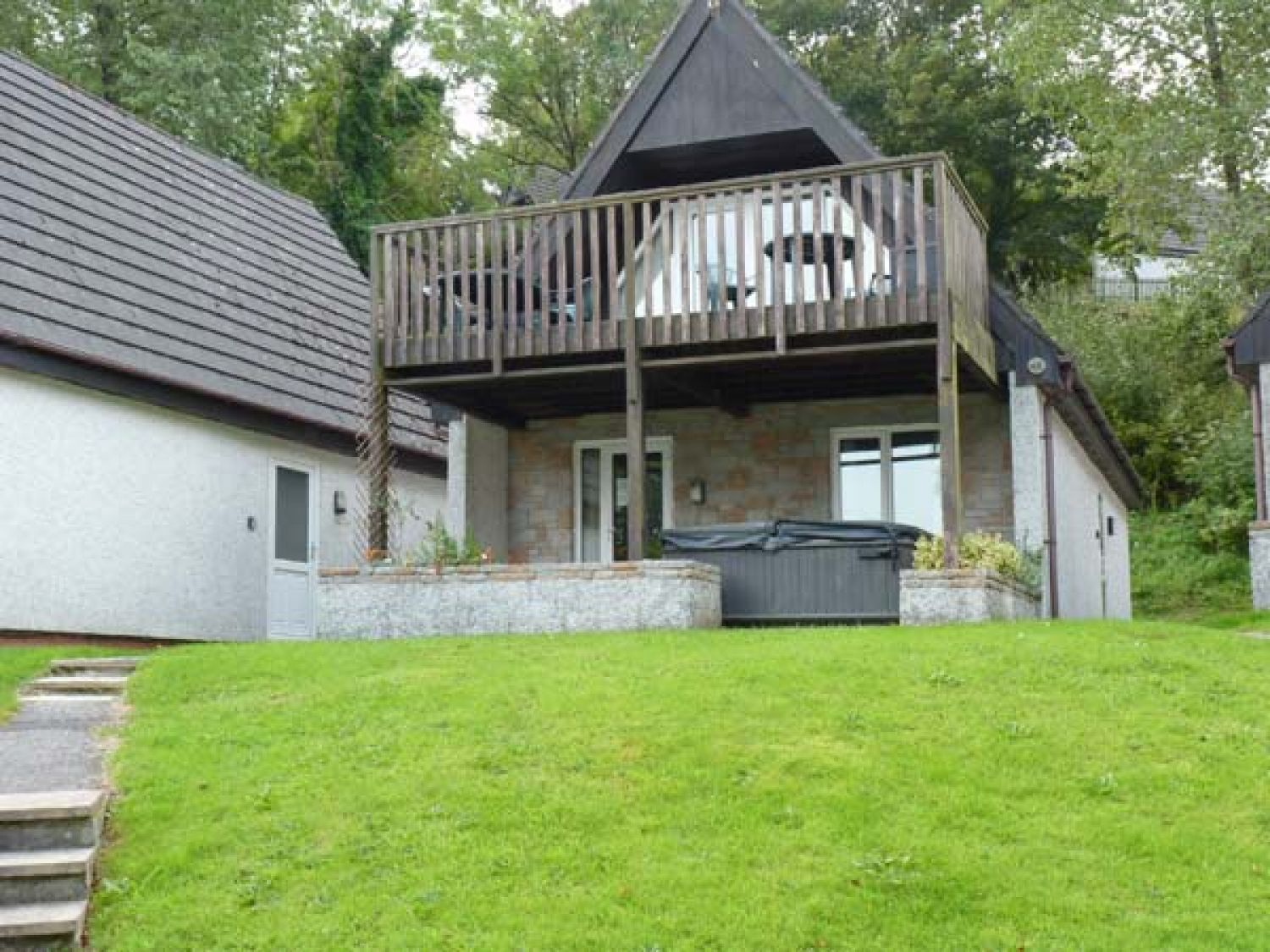 48 Valley Lodge - Cornwall - 915845 - photo 1