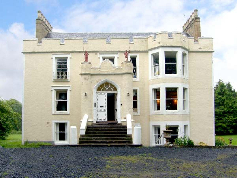 Tweed Apartment, Press Castle - Scottish Lowlands - 915897 - photo 1