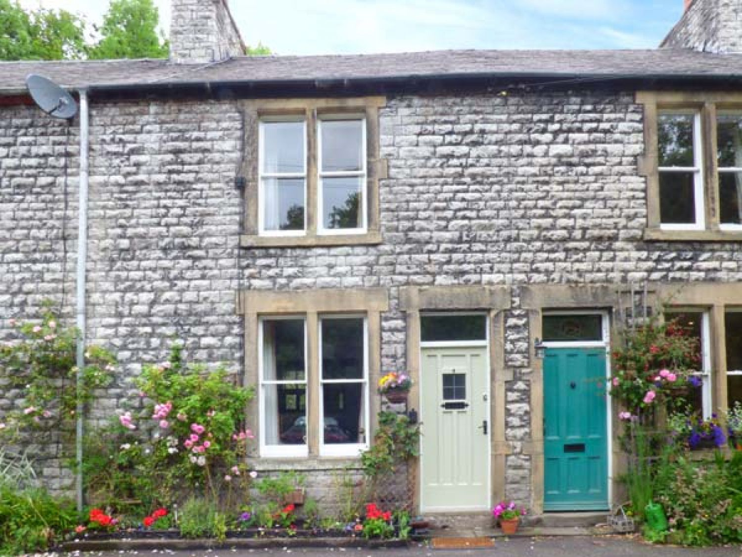 Riverbank Cottage - Peak District - 915901 - photo 1