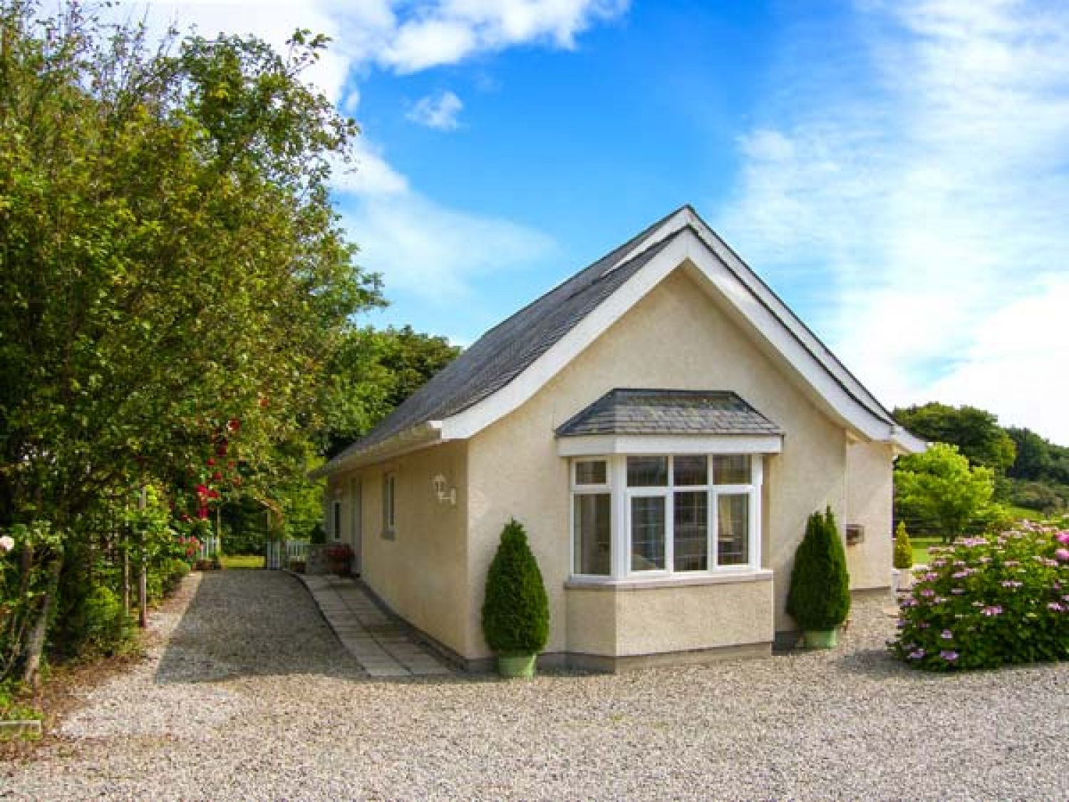 Bedw Arian Cottage - Anglesey - 916021 - photo 1