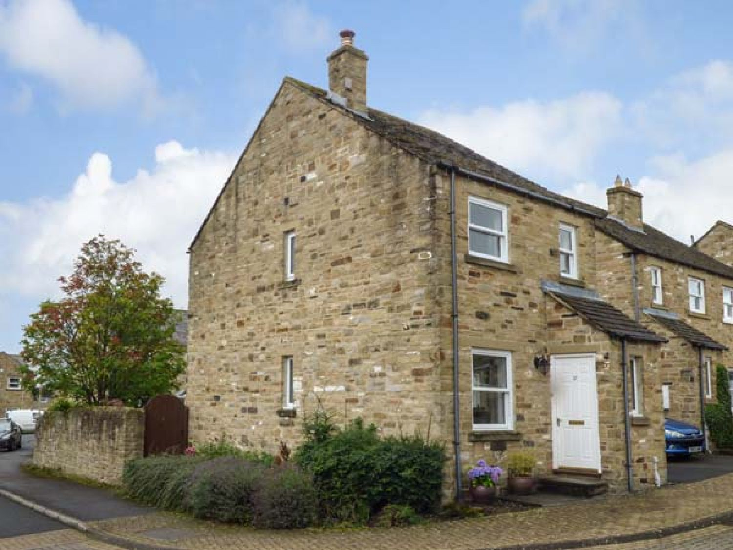 Cleeve Cottage - Yorkshire Dales - 916071 - photo 1