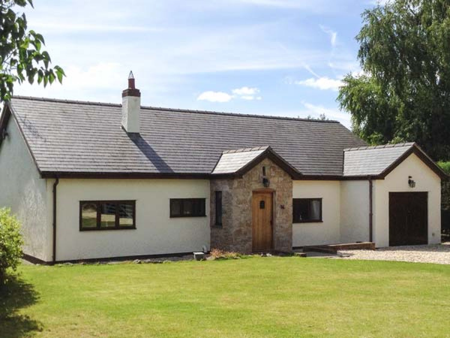 Rose Cottage - North Wales - 916114 - photo 1