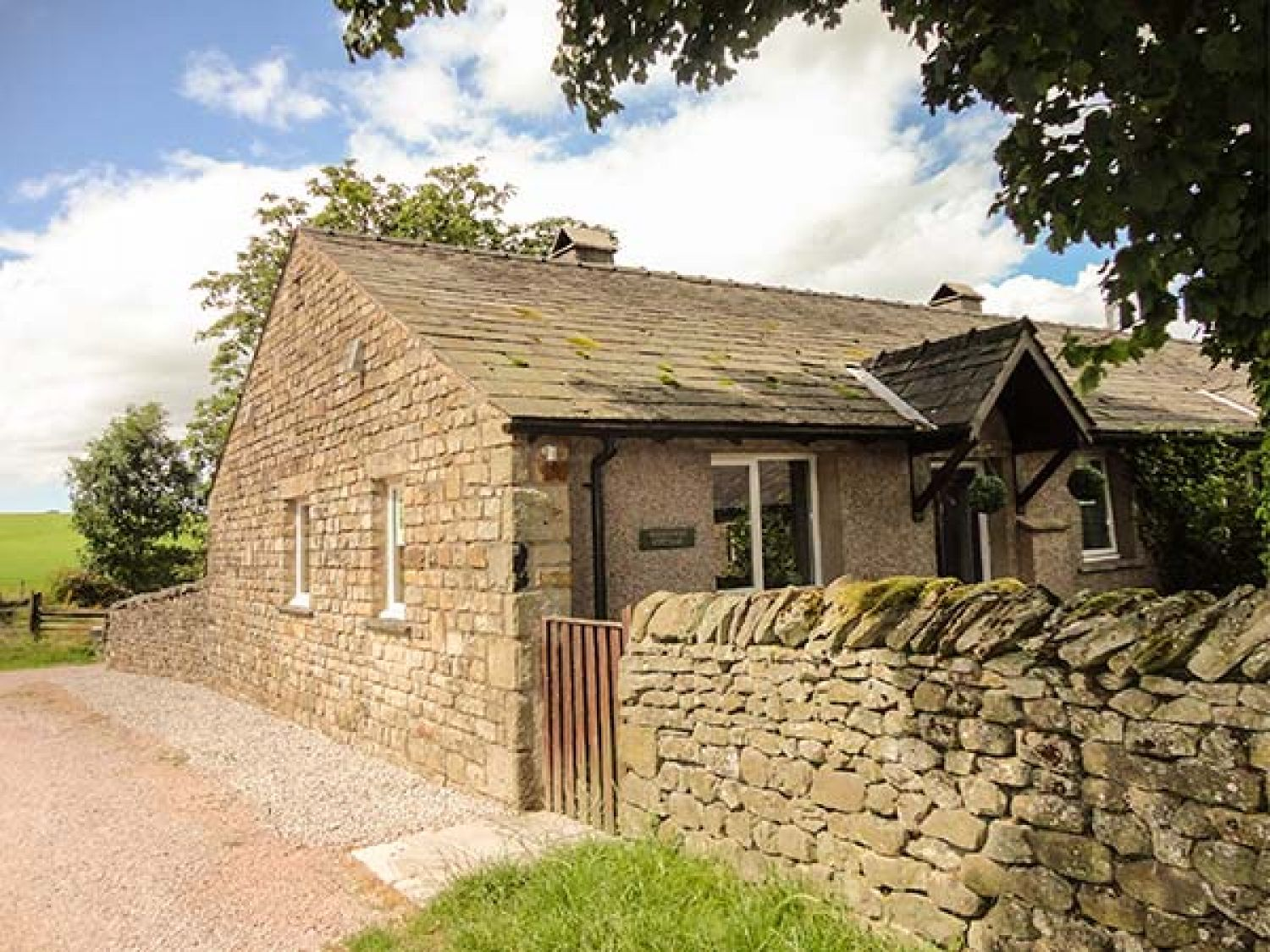 Bridleway Cottage - Yorkshire Dales - 916122 - photo 1