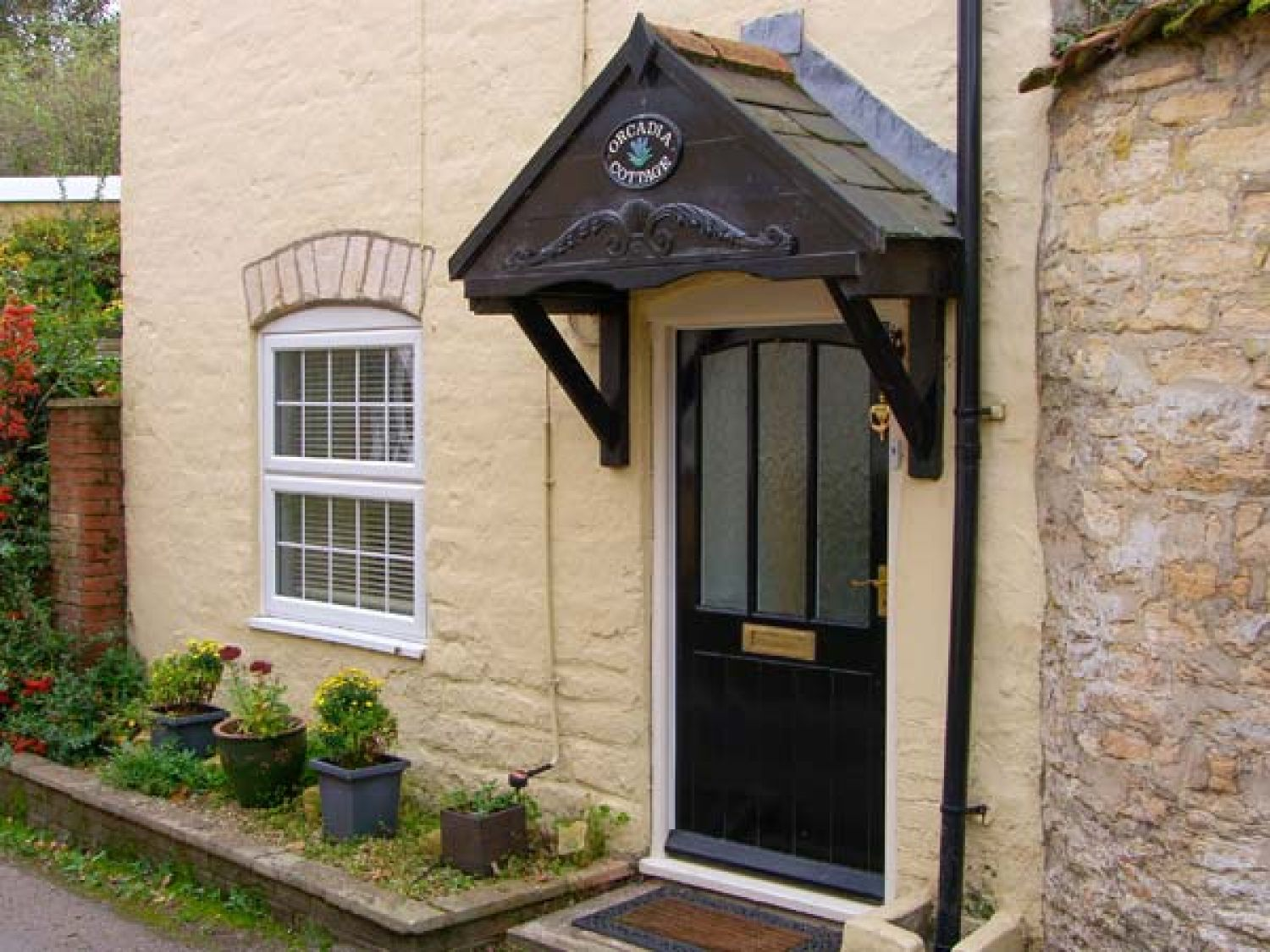 Orcadia Cottage - Dorset - 916146 - photo 1