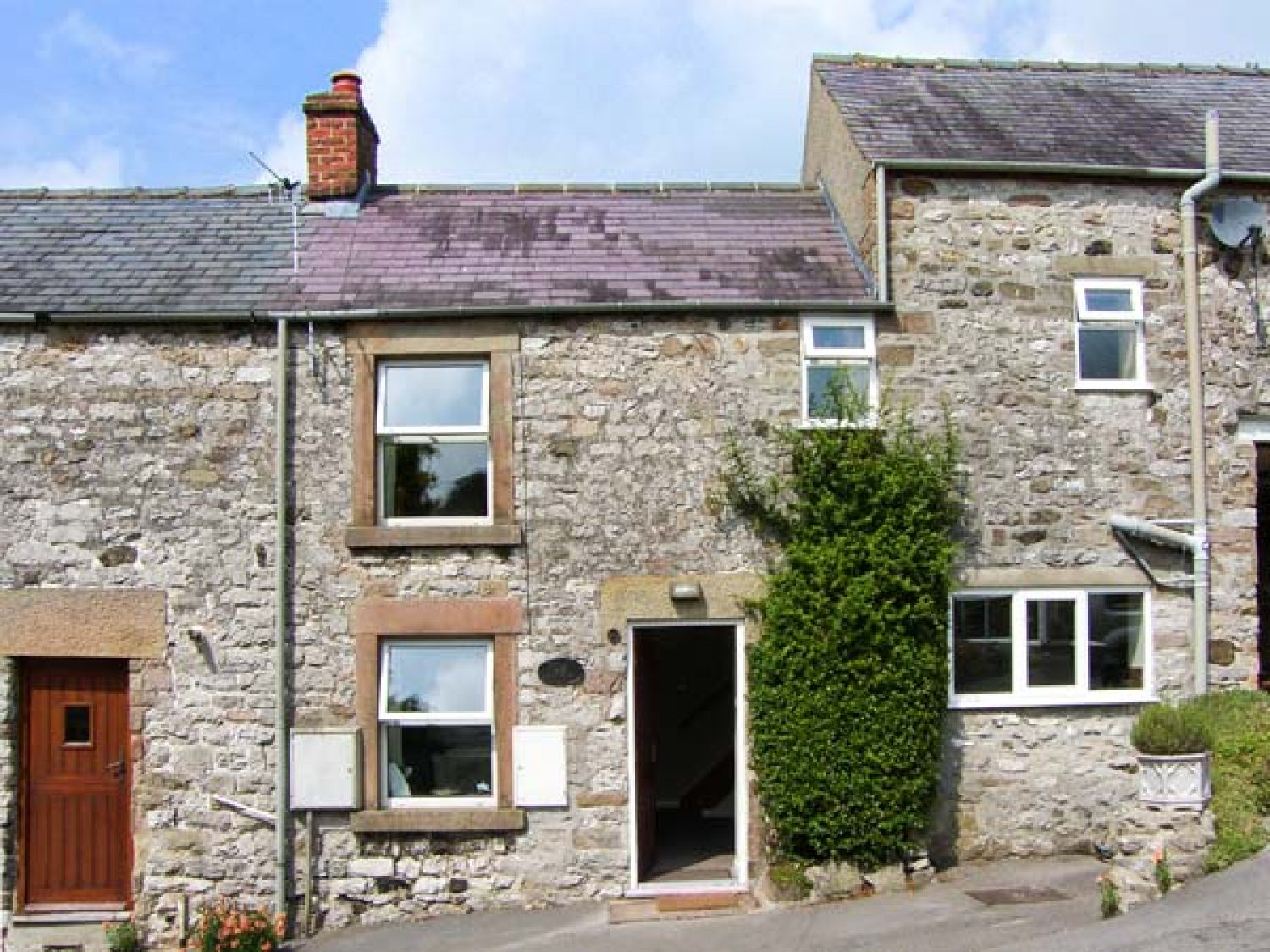 Hollies Cottage - Peak District - 916177 - photo 1