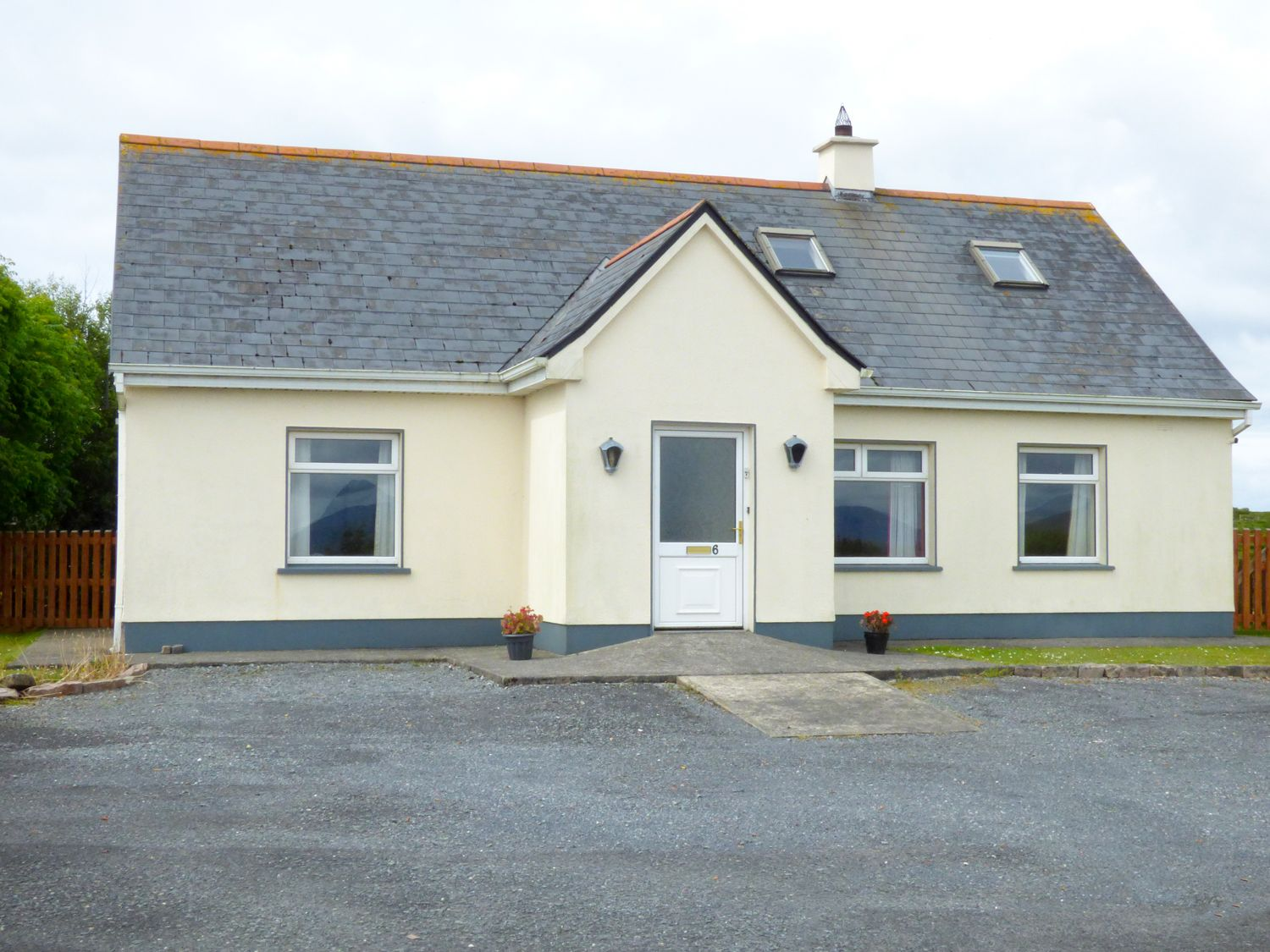6 Glynsk Cottages - Shancroagh & County Galway - 916224 - photo 1
