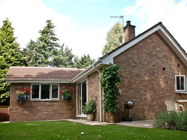 Inglenook - Shropshire - 9163 - photo 1