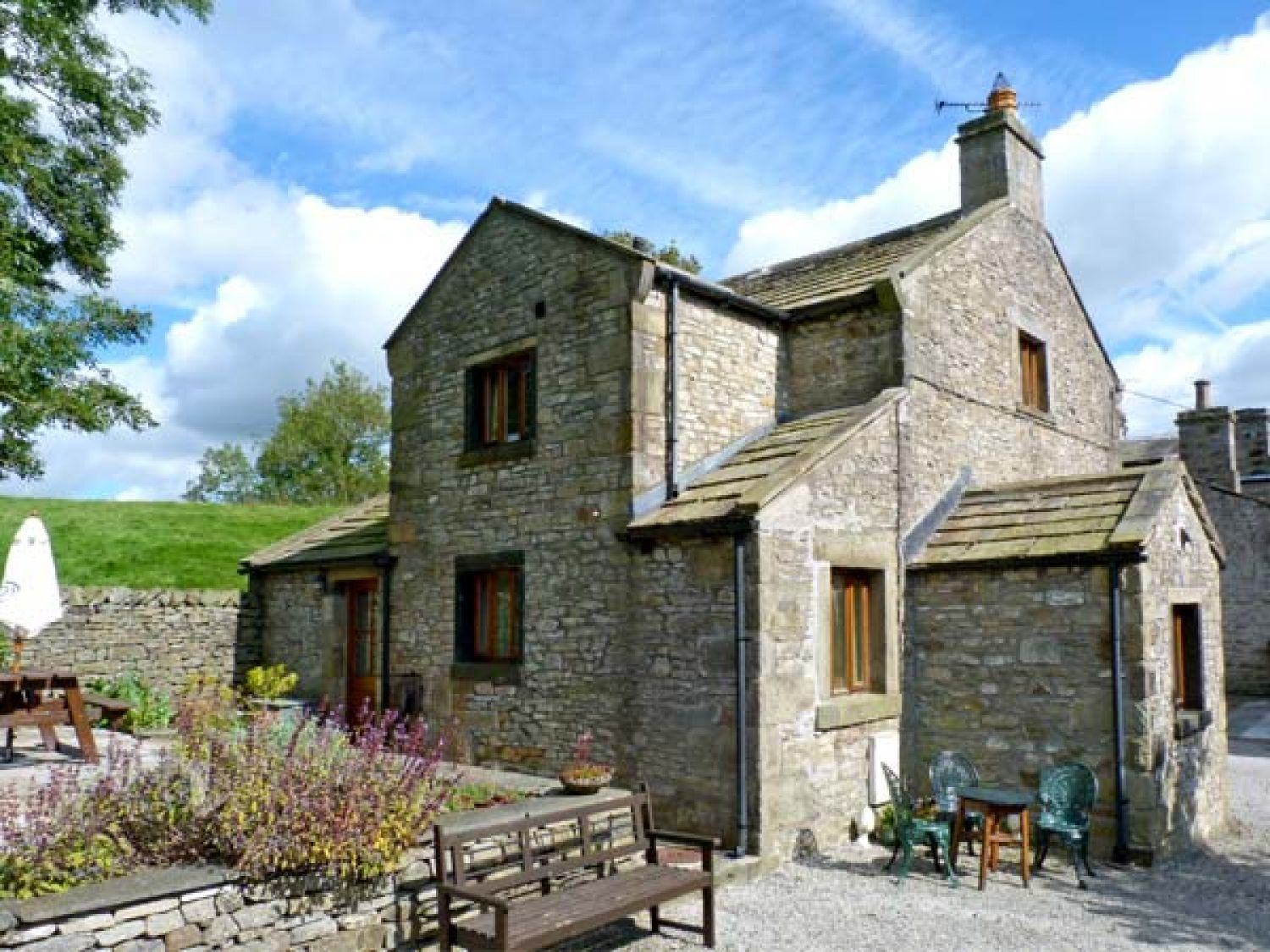 The Coach House - Yorkshire Dales - 9165 - photo 1
