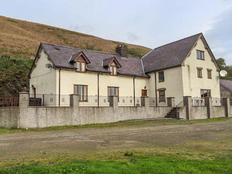 Maesgwyn - Mid Wales - 916684 - photo 1