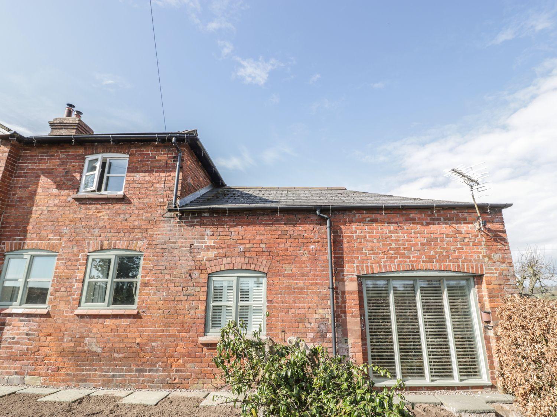 Rose Bank Cottage - Shropshire - 916910 - photo 1