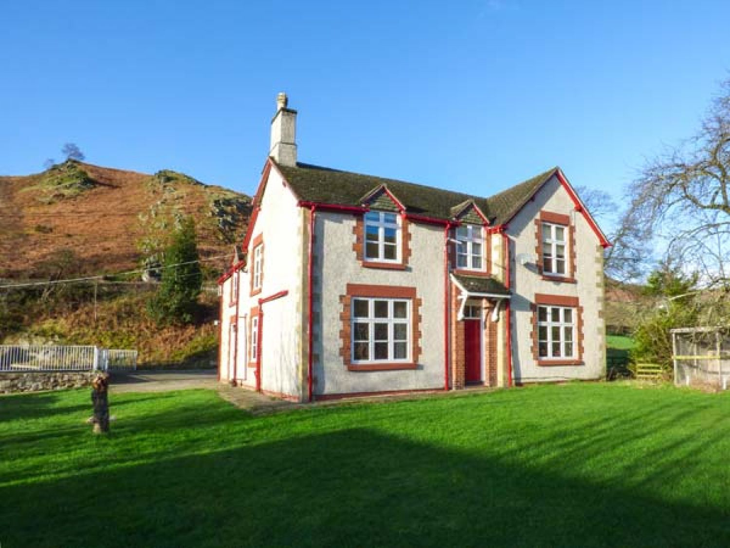 The Farm House - North Wales - 916979 - photo 1