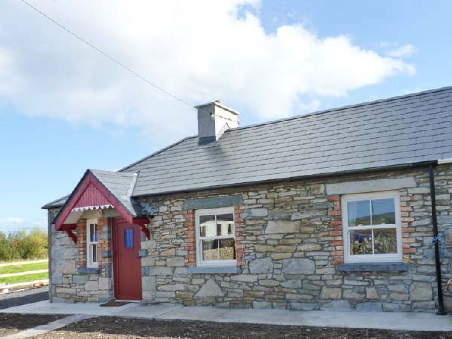 Aggie's Cottage - Westport & County Mayo - 917099 - photo 1