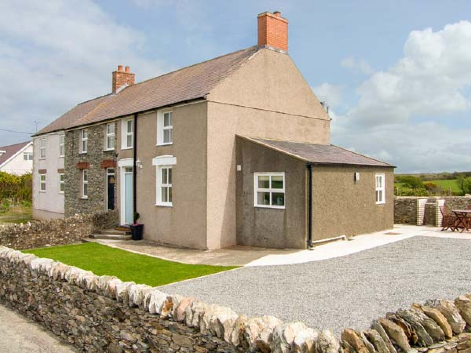 Glasfryn - Anglesey - 917102 - photo 1