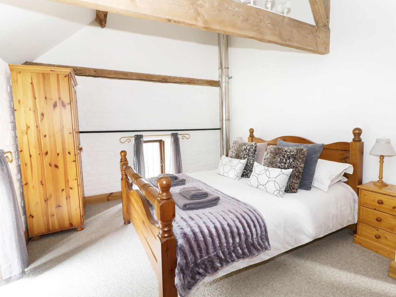 Threshers Barn | Aylsham | East Anglia | Self Catering Holiday Cottage