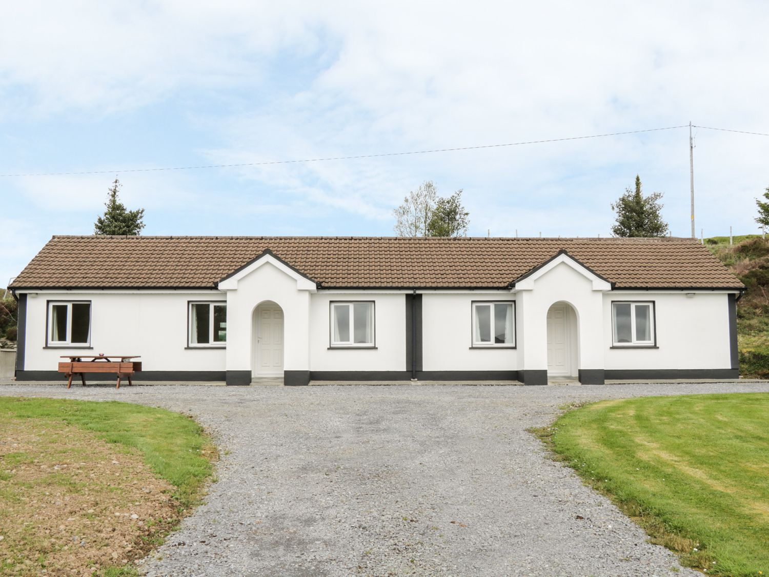 Robin's Roost 2 - Shancroagh & County Galway - 917222 - photo 1