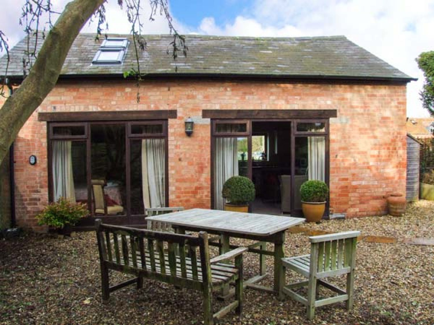 Orchard Cottage - Cotswolds - 917275 - photo 1