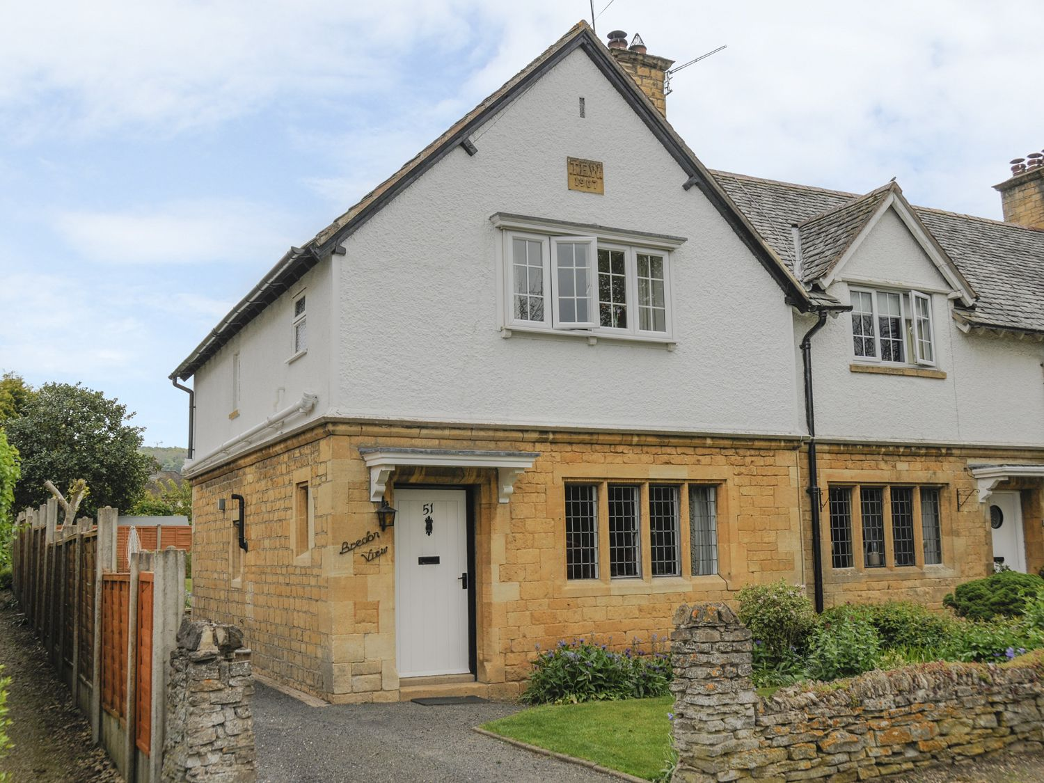 Bredon View - Cotswolds - 917443 - photo 1