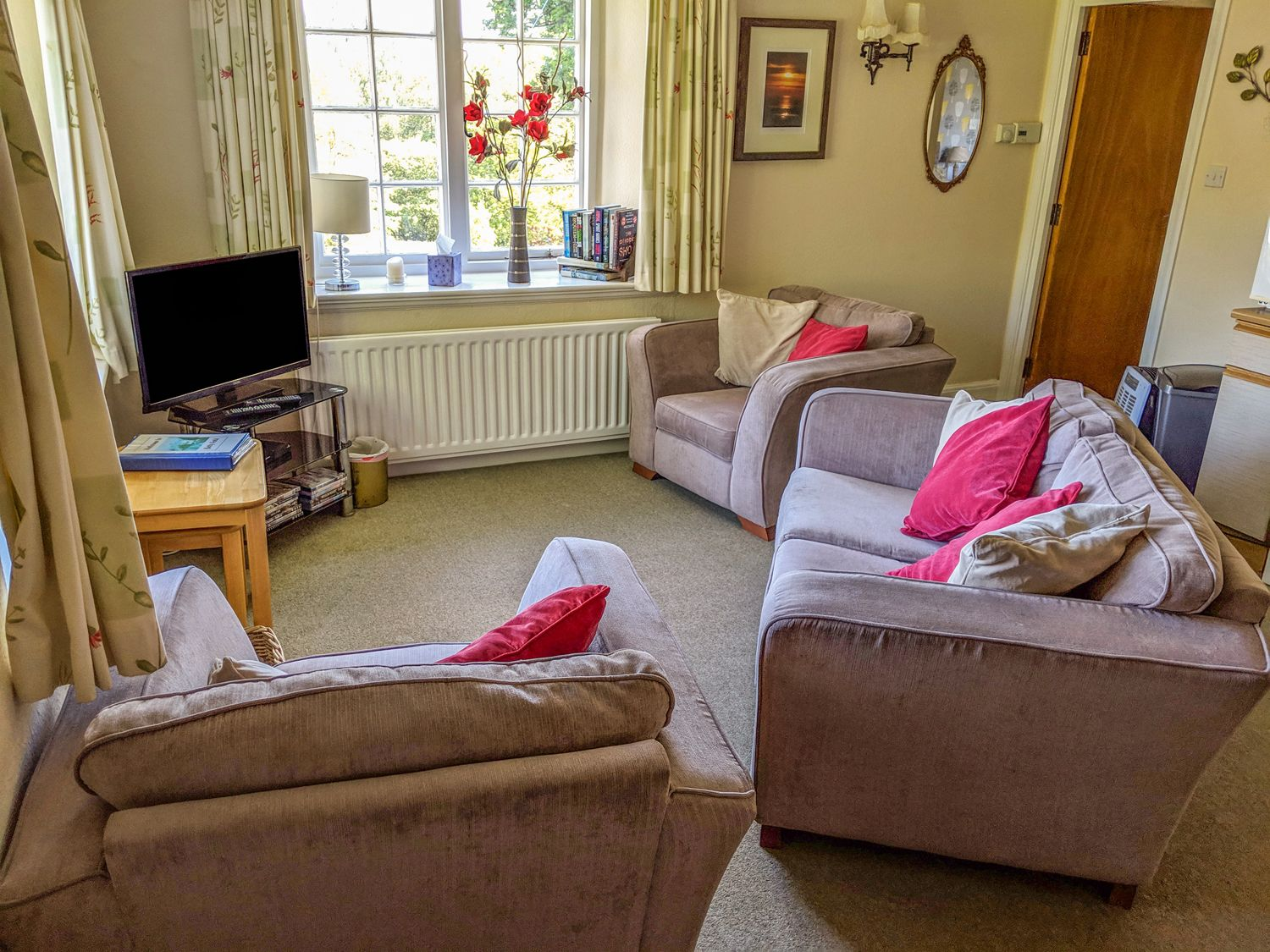 The Apartment, Betty Fold - Lake District - 917445 - photo 1