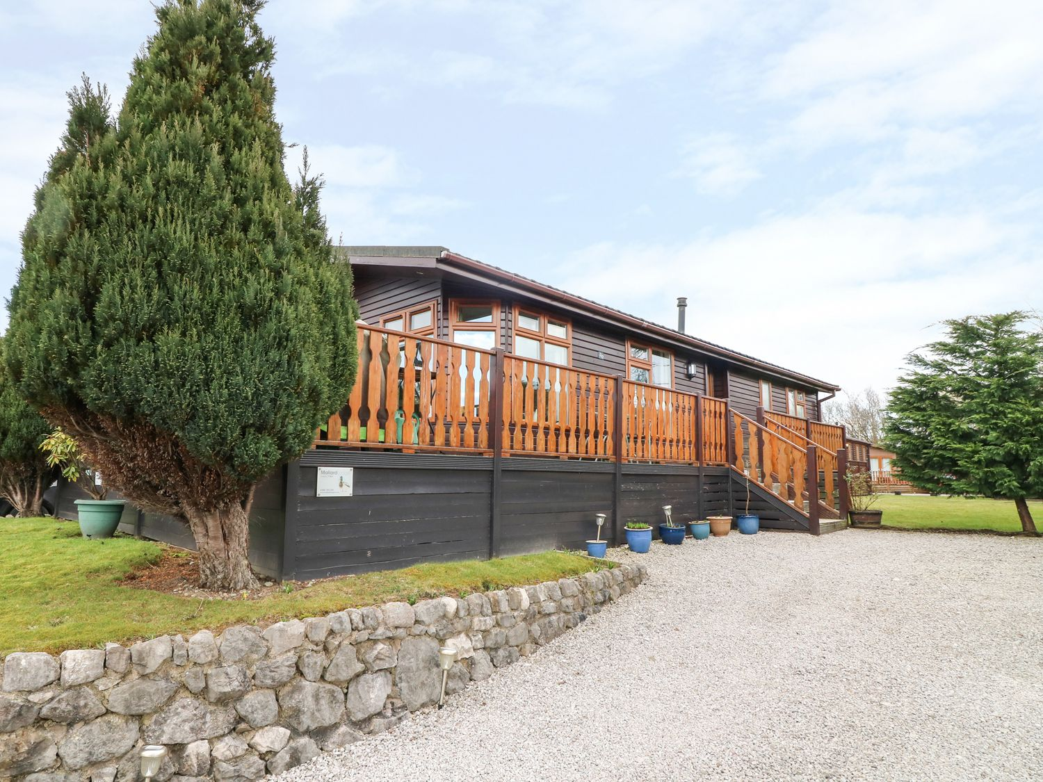 Mallard Lodge - Lake District - 917617 - photo 1