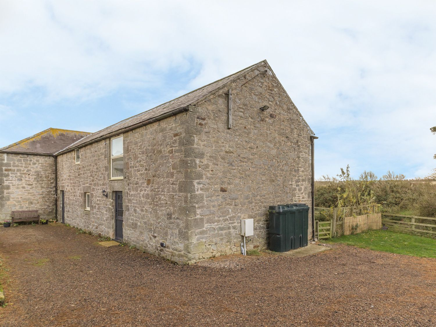 Mill House - Northumberland - 917752 - photo 1
