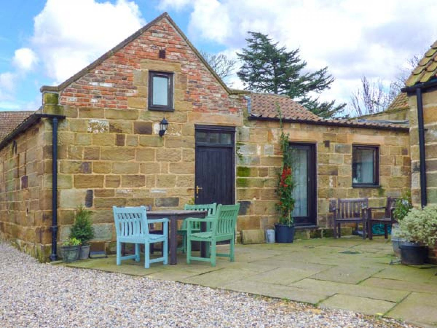 Broomfield Cottage - Whitby & North Yorkshire - 917833 - photo 1
