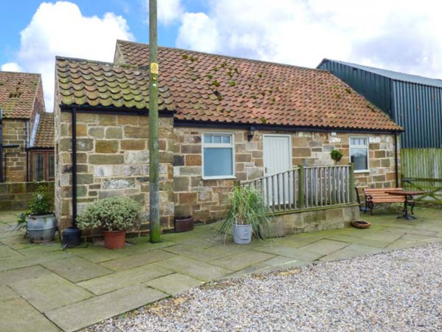 Cliff Cottage - Whitby & North Yorkshire - 917835 - photo 1