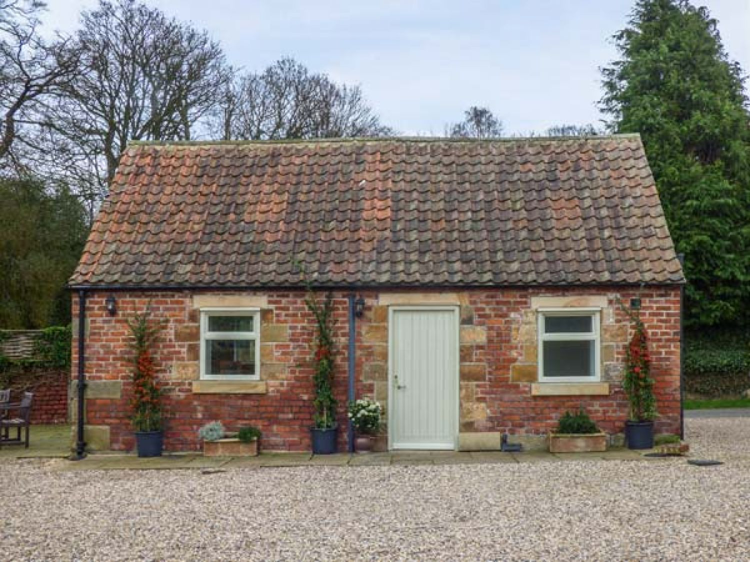 Somerset Cottage - Whitby & North Yorkshire - 917836 - photo 1