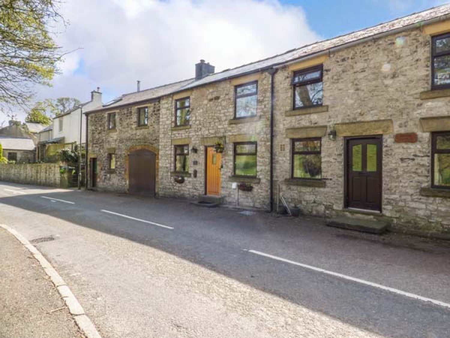 Barr Cottage - Peak District - 917888 - photo 1