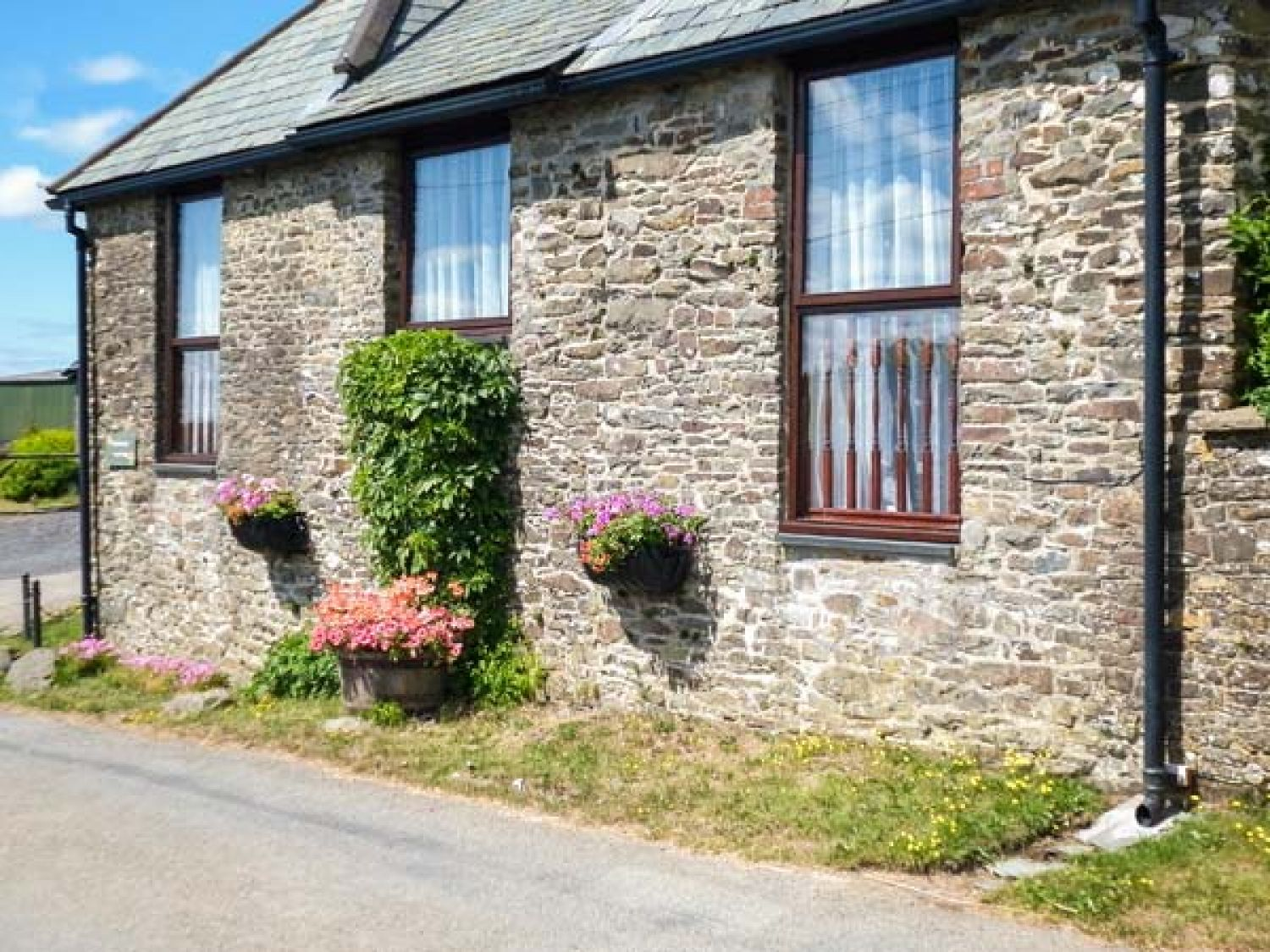Primrose Cottage - Devon - 917906 - photo 1
