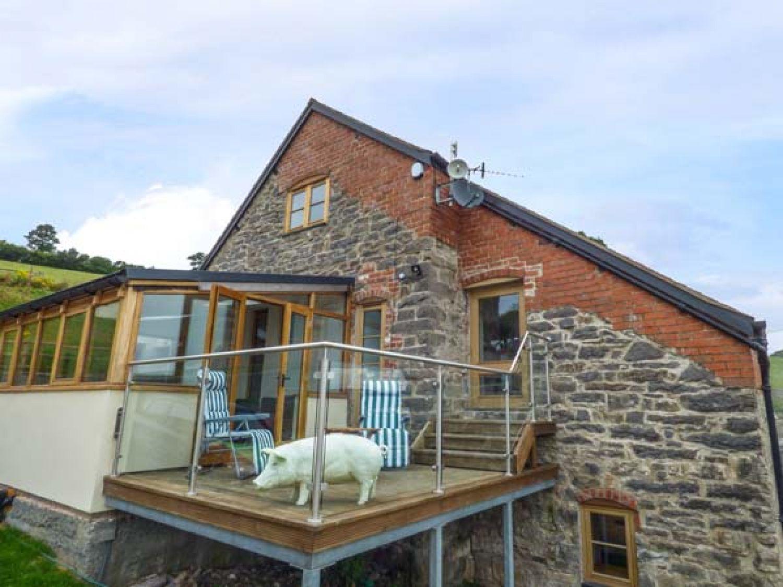 Y Beudy - North Wales - 918095 - photo 1